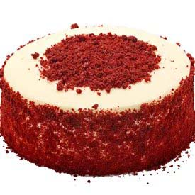 Red Velvet to mysore