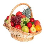 send fruits to mysore