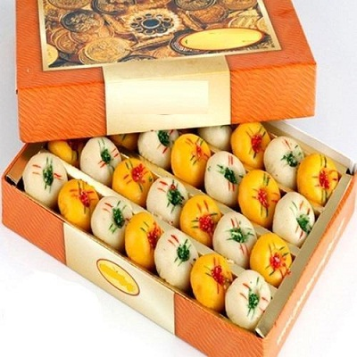 send sweets to mysore