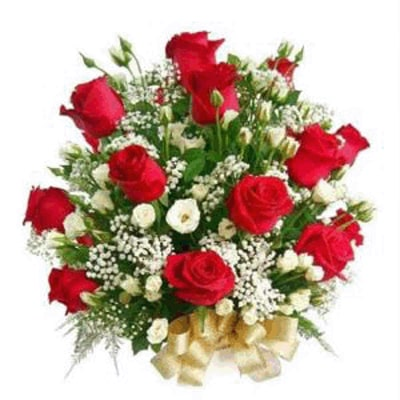 send valentine flowers to mysore