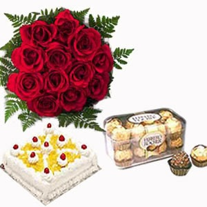gifts for valentines day in Mysore