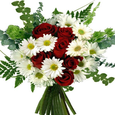 send valentine Bouquet to Mysore