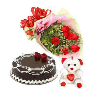 send friendship day flowers to Mysore