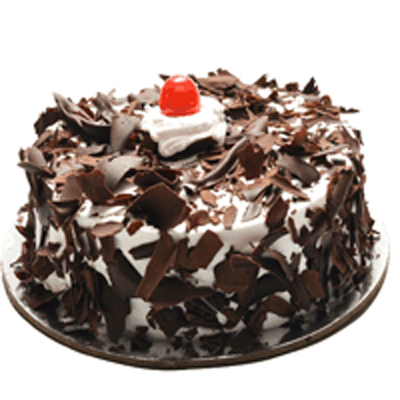 sen Black forest Cake to mysore