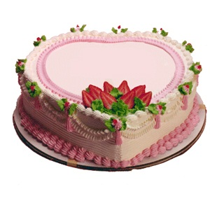 send Strawberry Cake to mysore