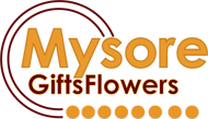Mysore Gifts Flowers Logo