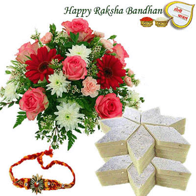 Rakhi Gifts Shopping for Brother in mysore