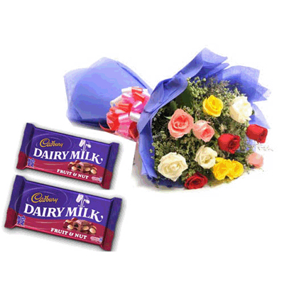 valentines day flowers to Mysore