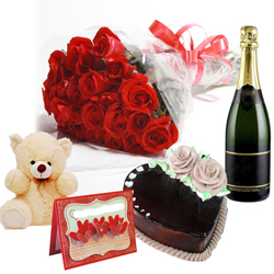 valentine day gifts home delivery in mysore