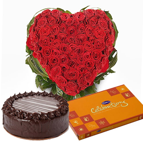 valentine gifts delivery in mysore