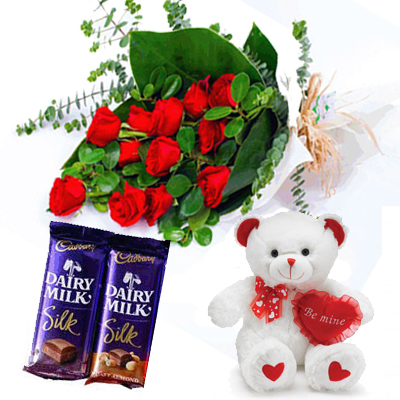 valentine day gifts for her in mysore