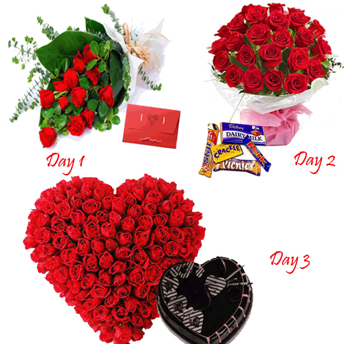 valentine day gifts delivery in mysore