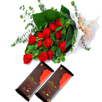 valentine day flowers delivery in mysore
